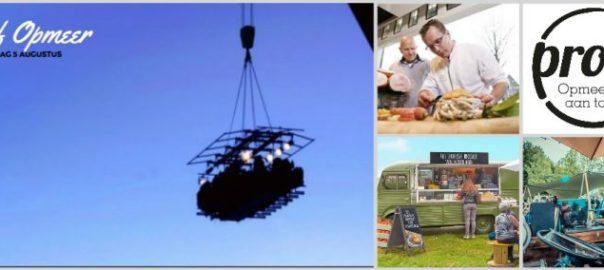Proef Opmeer culinair evenement