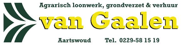 Logo van Gaalen