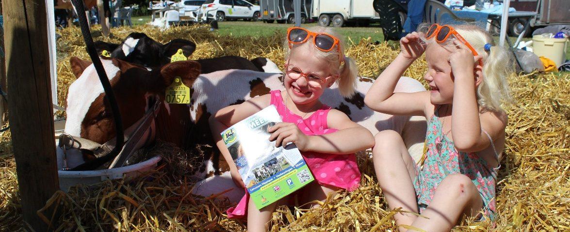 Landbouwshow Opmeer familiedag