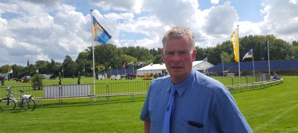 Voorwoord Wim Staal 2017