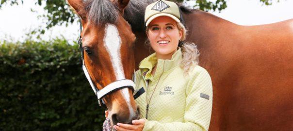 Britt Dekker komt naar de Landbouwshow