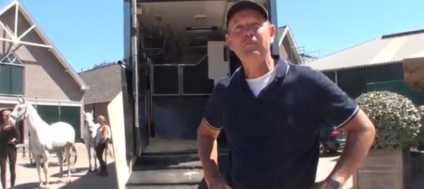 IJsbrand Chardon komt naar Landbouwshow Opmeer