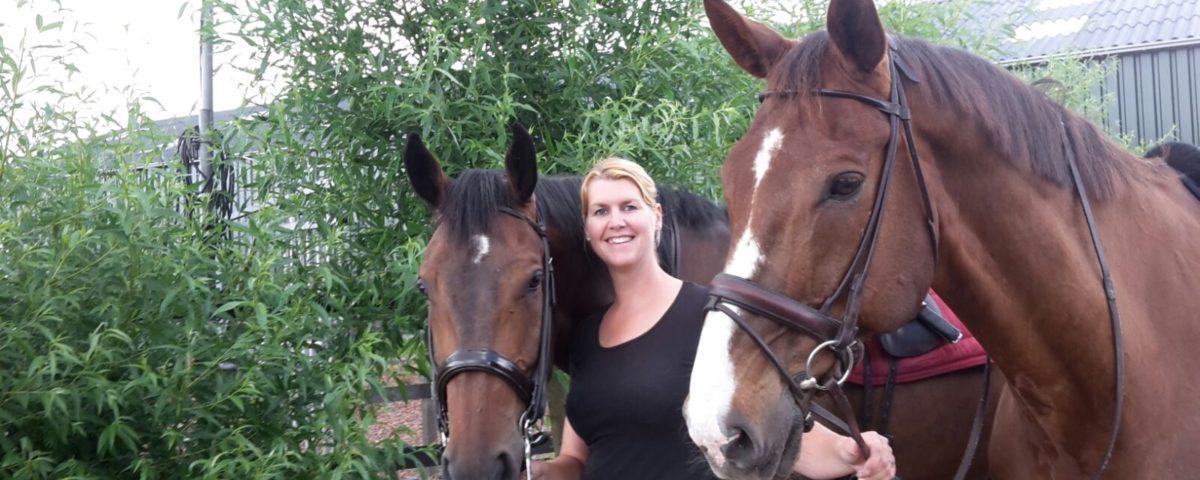 Cindy Feld komt naar Landbouwshow Opmeer