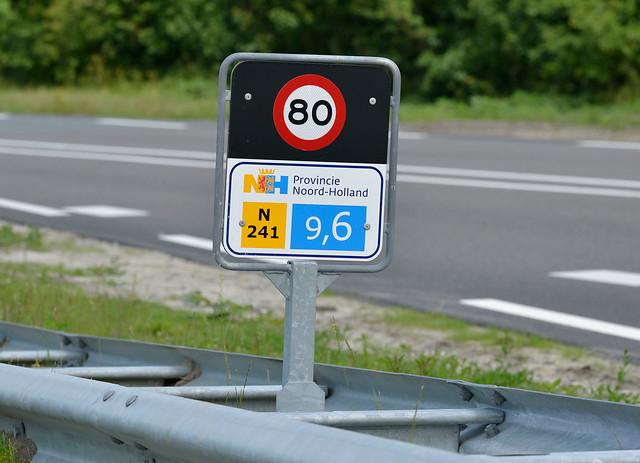 Provincie Noord-Holland licht herinrichting A.C. de Graafweg (N241) toe op de Landbouwshow